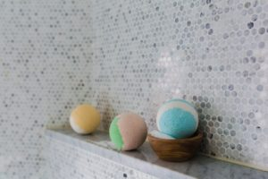 What are the dangers of bath bombs