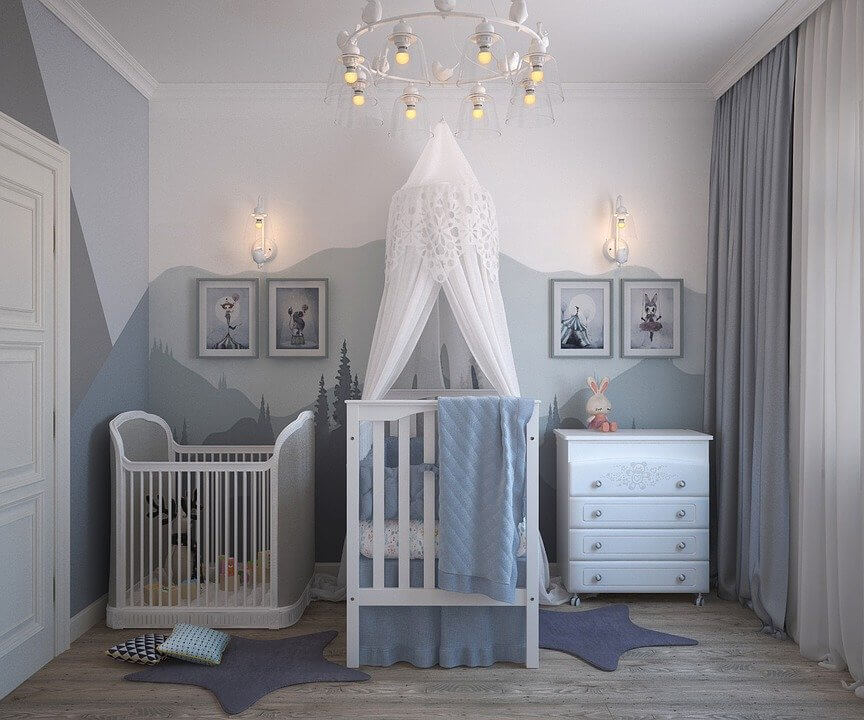 Best paint brands for childrens room
