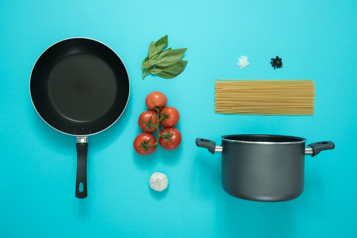 Should I Throw Out My Teflon Pans?