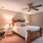 Are Ceiling Fans In Bedrooms Outdated? [3 Considerations]