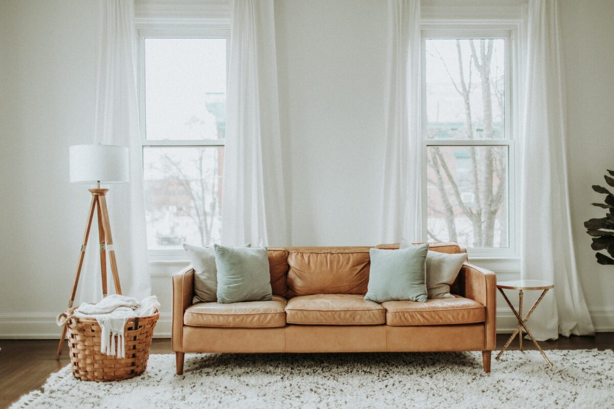 Are Sheer Curtains Outdated?