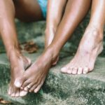 What Happens If You Never Wash Your Feet? [3 Things]